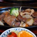 ステーキハウス寿楽 -