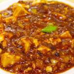 中国料理 翠海 - 料理写真:麻婆豆腐