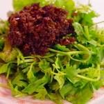 古都台南担々麺 - 「香菜」