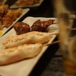 串夢鳥 - 料理写真:ままま一杯