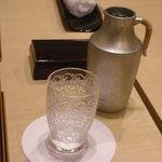 懐食 清水 - 雪中梅 純米