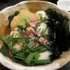櫻川 - 料理写真:フグの白子ご飯がウマウマ♪