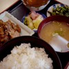 久弥 - 料理写真:日替ひる定食