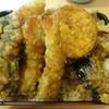 天ぷら割烹 一心亭 - 料理写真:天丼:900円