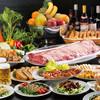 ルミエール - 料理写真:大人気!オーダーバイキング 150分食べ飲み放題\4,600(税込)