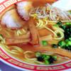 あずま - 料理写真:中華そば