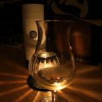 G7 - 26年4月  GRAPPA SASSICAIA グラス
