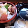 千石寿司 - 料理写真:千石寿司 @中葛西 竹ちらし 1,200円(税込)