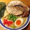 常勝軒 - 料理写真:宮とん 2014年4月