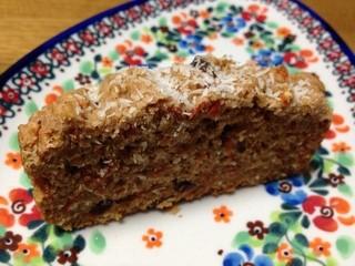 阿里山cafe - キャロットケーキ