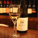 ケイブ バー - 2008 Dry Creek Vineyard Chardonnay (2014/04)