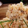 たらふく - 料理写真:夏季限定ふぐ飯です