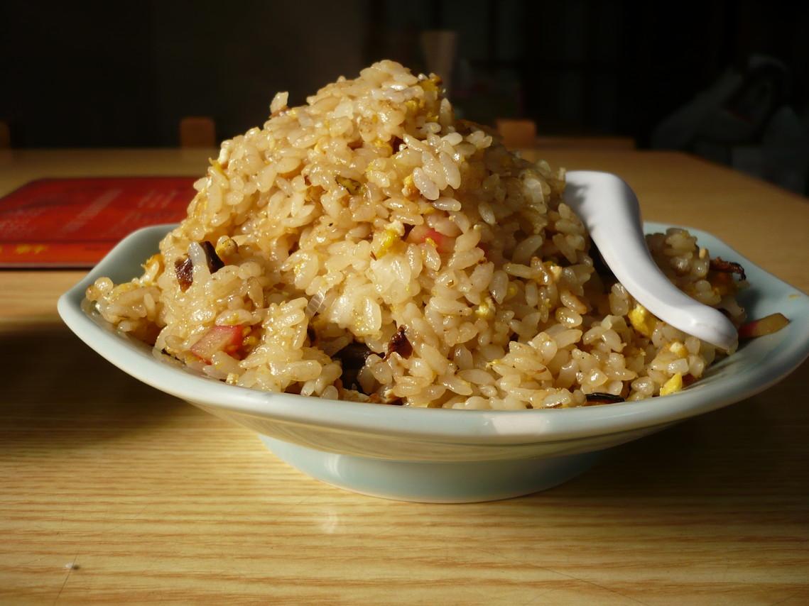 中華・洋食 青森軒