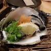 せくら - 料理写真:御荘の岩カキ