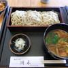 じゅ泉 - 料理写真:鴨せいろ