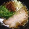 あきんどスシロー - 料理写真:出汁入り鶏がら醤油ラーメン