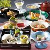 大志満 - 料理写真:加賀料理にこだわった【大志満】ならではの繊細料理『加賀御前』