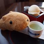 伏見夢百衆 - 柚子と檸檬の清酒リキュールをチョイス!