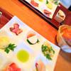 ソールエフレール - 料理写真:ランチ