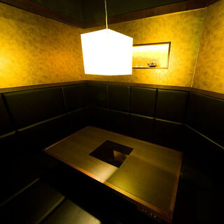 黄金屋 - 最大8名様までご利用頂ける完全個室