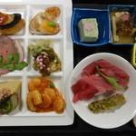 ホテルニュー塩原 - 夕食バイキング