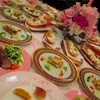 アクアSTマリア - 料理写真: