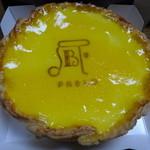 PABLO - 焼きたてチーズタルト レア