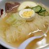 焼肉・冷麺ヤマト - 料理写真:冷麺(辛味別)