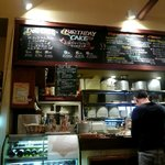 カフェ プレイズナイス - 厨房