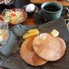 珈琲舎 沙羅の木 - 料理写真: