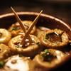 ガポス - 料理写真:マッシュルームのアヒージョ