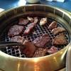 焼肉の白川 - 料理写真:軽く焼いていただきましょう