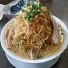 天神屋 飛龍 - 料理写真:ネギ味噌中華
