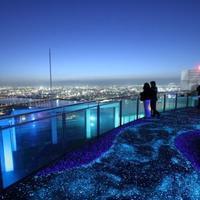 四季彩 - 空中庭園展望台