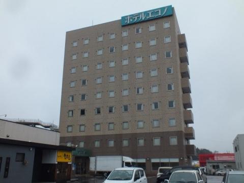 ホテルエコノ 亀山