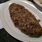 カレーとハンバーグの店 バーグ - 単品でハンバーグ