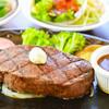 バーガーキッズ - 料理写真:バーガーキッズ_プレミアステーキ180g 1,480円