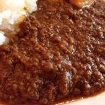 アリーバ - ごろごろ野菜のピカディージョ(牛肉のトマト煮込み)