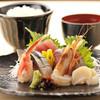 新和食 まるやす - 料理写真: