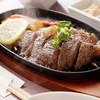 久ぼ多屋 - 料理写真:【近江牛ステーキ】当店を代表とする自慢の一品です。