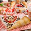 WING - 料理写真:原宿・竹下通りの味をせんげん台で楽しめる♪