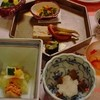 風景館 - 料理写真:2008年(夕食)