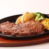 ステーキ宮 - 料理写真:看板メニューの【宮ロース】!! 自慢の宮のたれで召し上がれ!