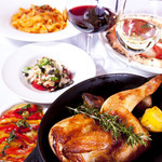 RIGOLETTO ROTISSERIE AND WINE -