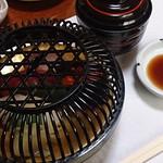寿司割烹粋里 - これは・・?