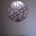 寿司割烹粋里 - 飾り窓