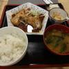 くさの根 - 料理写真:煮魚定食!!