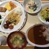 蓬莱楼 - 料理写真:朝食バイキング