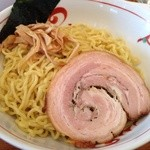 麺屋喜八郎 - 大盛り