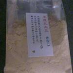 26453600 - 本造りきな粉 216円